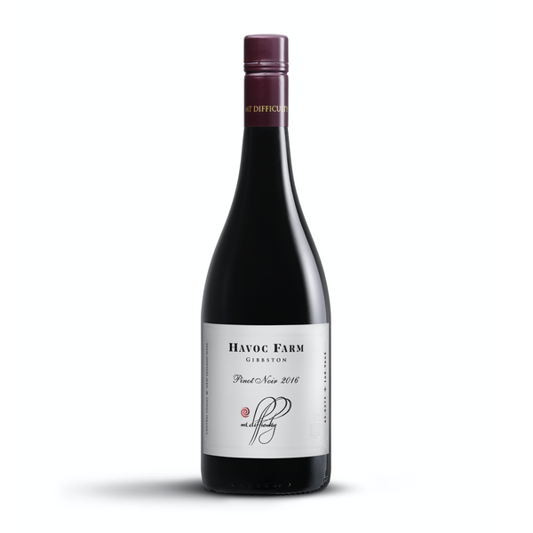 Mt Difficulty Havoc Farm Pinot Noir 2016