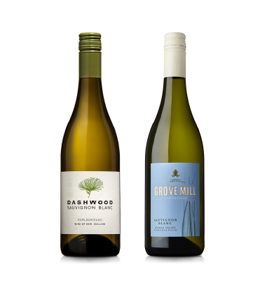 Sauvignon Summer Pack - 12 Bottles