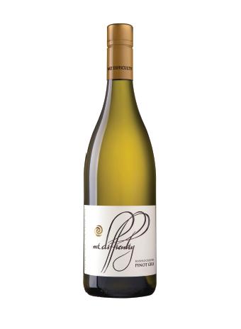 Mt Difficulty <br> Bannockburn Pinot Gris 2017 - 12 bottles