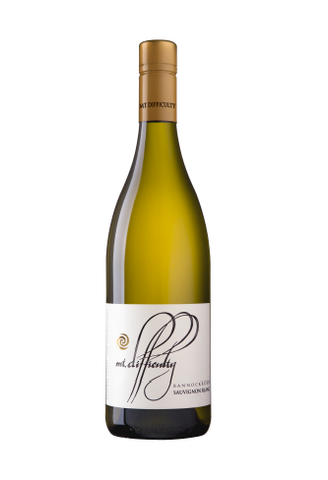Mt Difficulty <br> Bannockburn Sauvignon Blanc 2017 - 12 bottles
