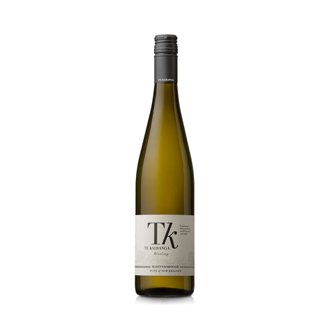 Te Kairanga Estate <br> 2016 Riesling - 6 bottles