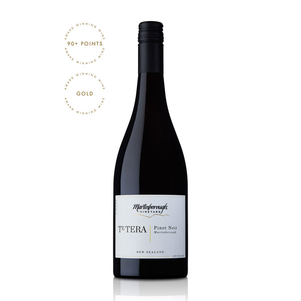 Martinborough Vineyard Te Tera Pinot Noir 2019 bottle image