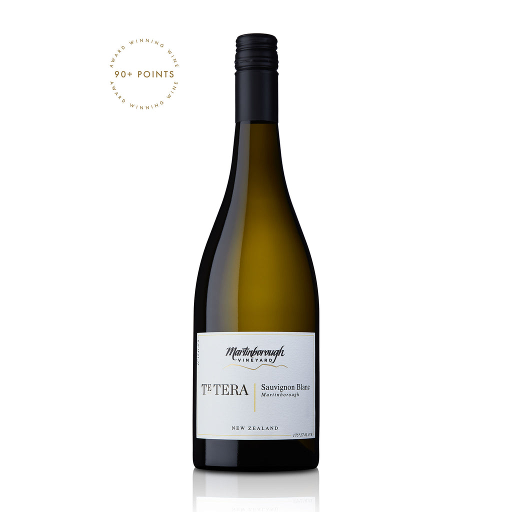 Martinborough Vineyard Te Tera Sauvignon Blanc Bottle