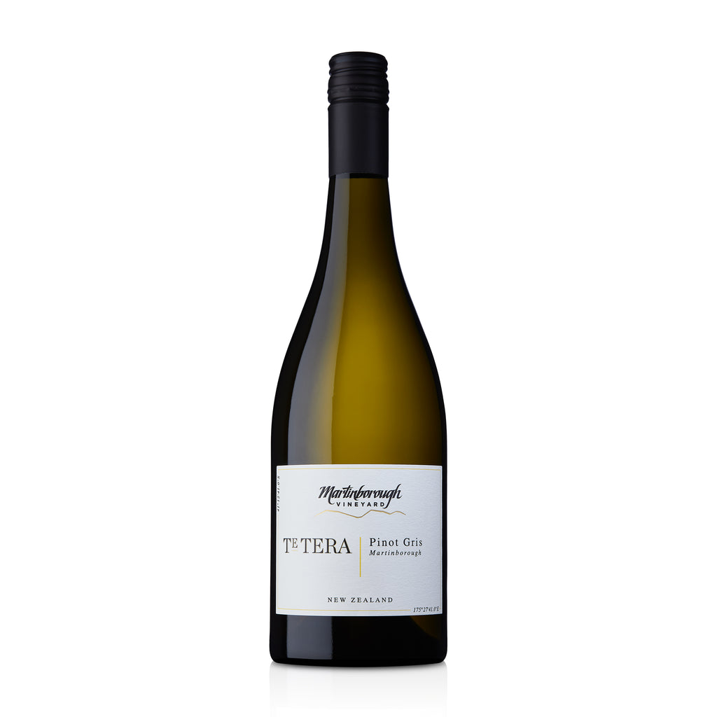 Martinborough Vineyard Pinot Gris 2020 bottle image