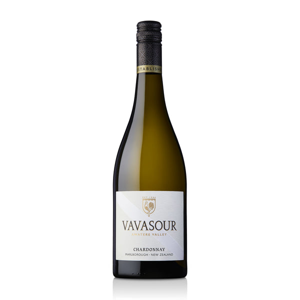 Vavasour Chardonnay Bottle