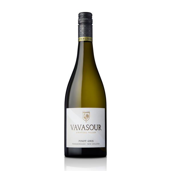 Vavasour Pinot Gris Bottle
