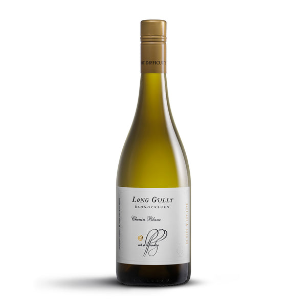 Mt Difficulty Chenin Blanc Long Gully Bannockburn Bottle