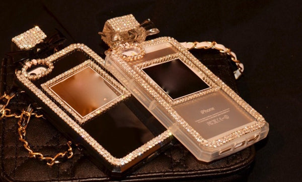 Chanel No. 5 iPhone Case from Paris, France