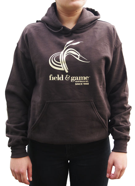 FGA Screenprint Hoodies