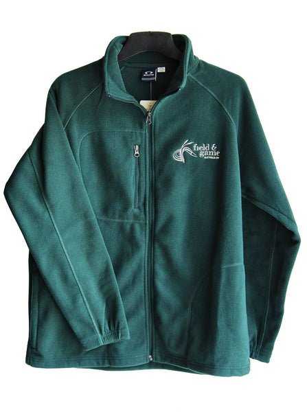 FGA Polar Fleece Jacket