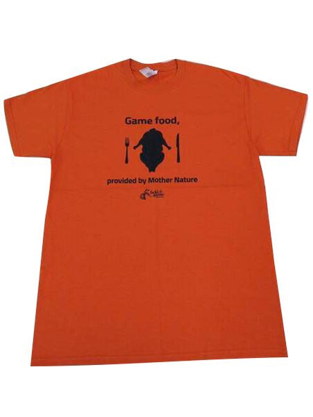 FGA Screenprint T-Shirt