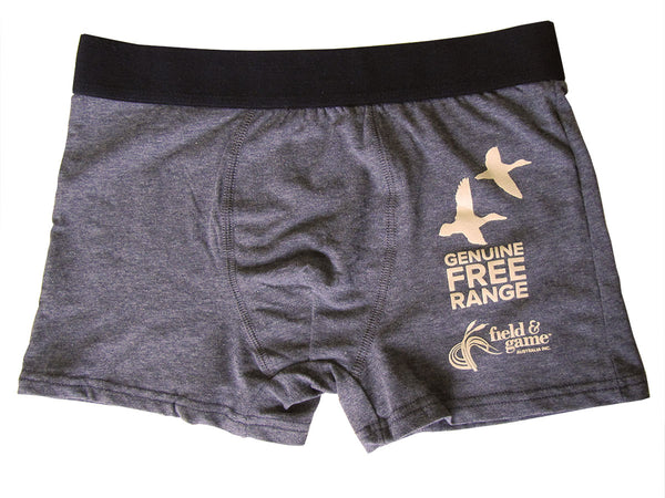 Men's Boxer Briefs 3-pack