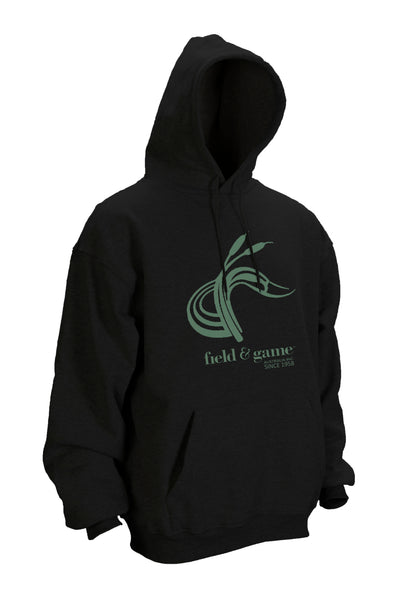 FGA Screenprint Hoodies Lge Logo