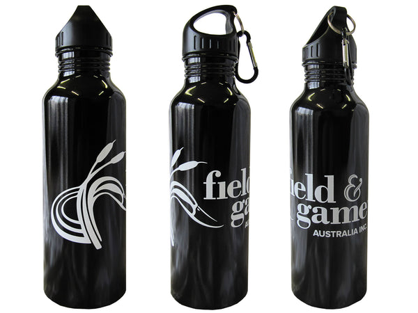 FGA Water Bottle