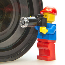 Load image into Gallery viewer, Lego Photographer