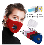 Adjustable Mask - 6 Colors - Instant Essentials