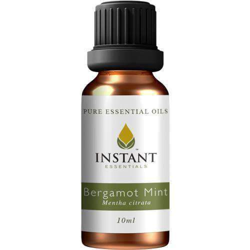 Bergamot Mint Essential Oil (United States) - Instant Essentials