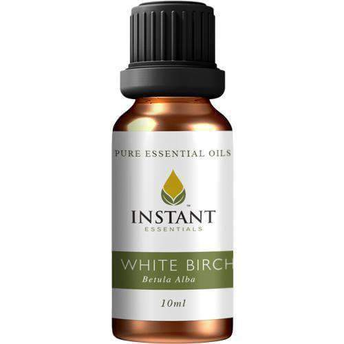 Birch Essential Oil - White (Ukraine) - Instant Essentials