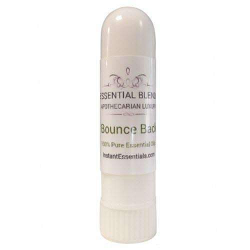 Bounce Back Inhaler - Instant Essentials