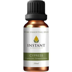Cypress Essential Oil (Crete) - Instant Essentials