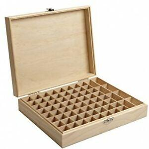 Deluxe Essential Oil Storage Box - Instant Essentials