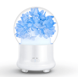 Electric Aromatherapy Ultrasonic Humidifier Essential oil Aroma - Instant Essentials