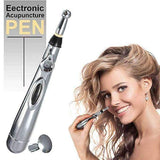 Electronic Laser Acupuncture Pen - Instant Essentials