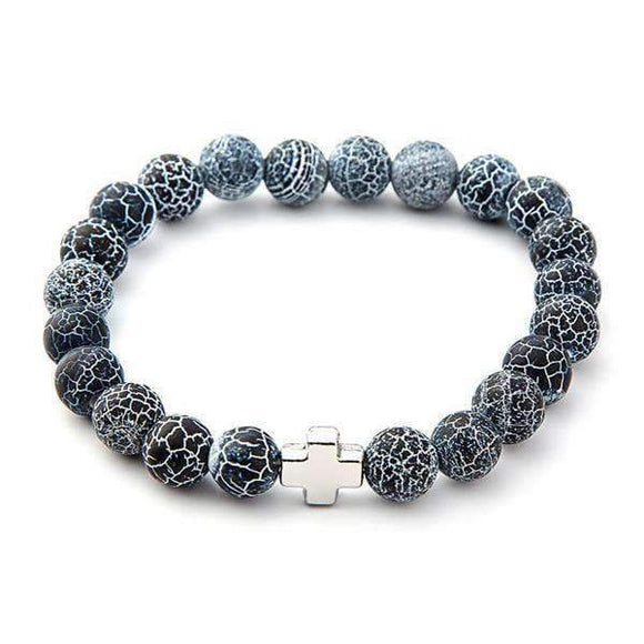 Galaxy In Peace Bracelet - Instant Essentials