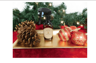 Holiday Spirit Room Spray - Instant Essentials