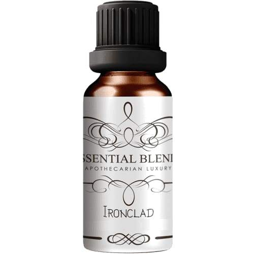 Ironclad - Immune Support Artisanal Essential Oil Blend - Instant Essentials