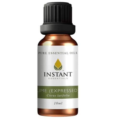 Lime Essential Oil (Expressed) (Mexico) - Instant Essentials
