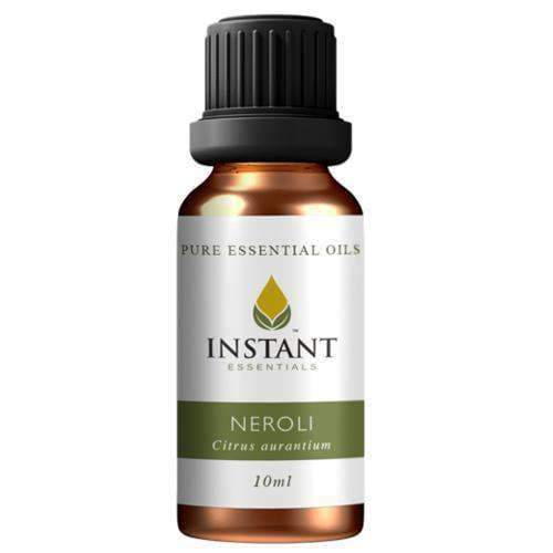 Neroli Essential Oil (Orange Blossom) (Tunisia) - Instant Essentials