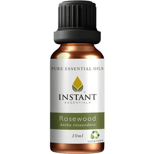 Rosewood Essential Oil (Sustainable) (Brazil) - Instant Essentials