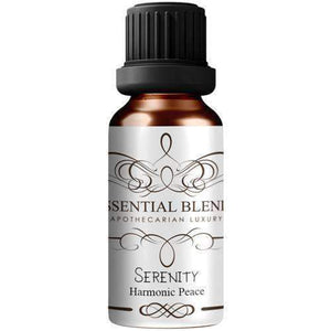 """Serenity"" Calm ,Peace , Anxiety Relief Blend - Instant Essentials"