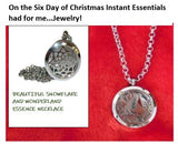 The Twelve Days of Christmas - Day 6 - Free Gift - Instant Essentials