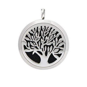 Tree of Life Locket (Pendant Only) - Instant Essentials