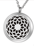 Tree Of Life Pendant Diffuser Necklace Special x2 - Instant Essentials