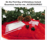 Twelve Days of Christmas - Day 1 - Free Gift - Instant Essentials