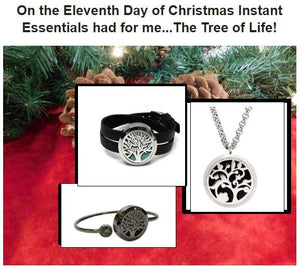 Twelve Days of Christmas - Day 11 - Free Gift - Instant Essentials