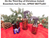 Twelve Days of Christmas - Day 3 - Free Gift - Instant Essentials