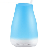 Ultrasonic Humidifier Aromatherapy Oil Diffuser - Instant Essentials