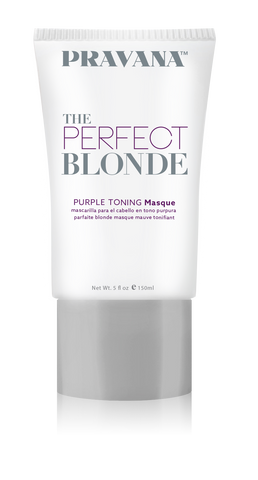 Pravana The Perfect Blonde Mask