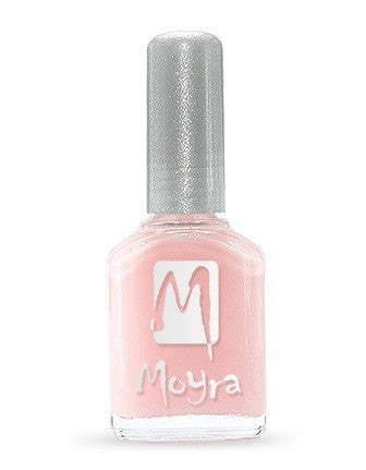 Moyra Ridge Filler - Rosa
