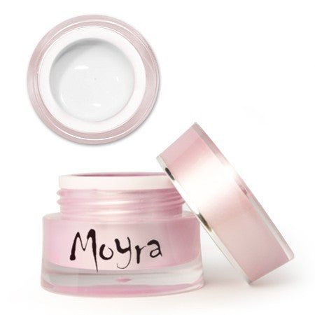 Moyra Color Gel White