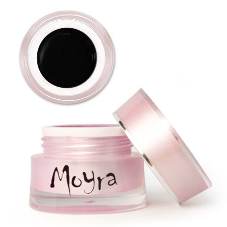 Moyra Color Gel Black
