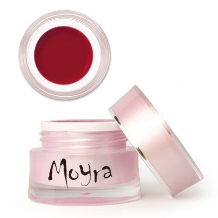 Moyra Color Gel Red