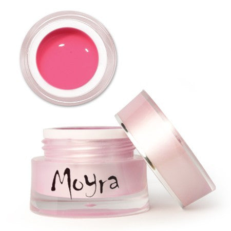 Moyra Color Gel Fluo Pink