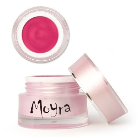 Moyra Color Gel Sweet Pink