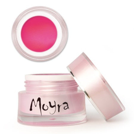 Moyra Color Gel Party Pink