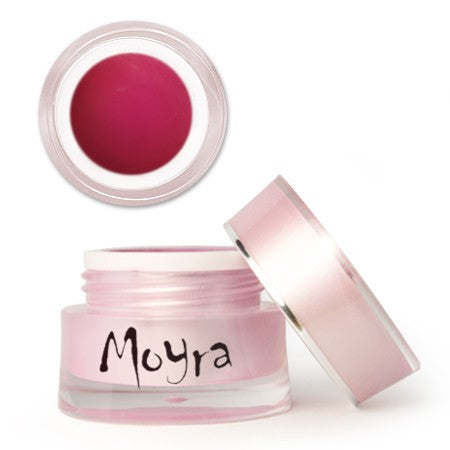 Moyra Color Gel Lollipop